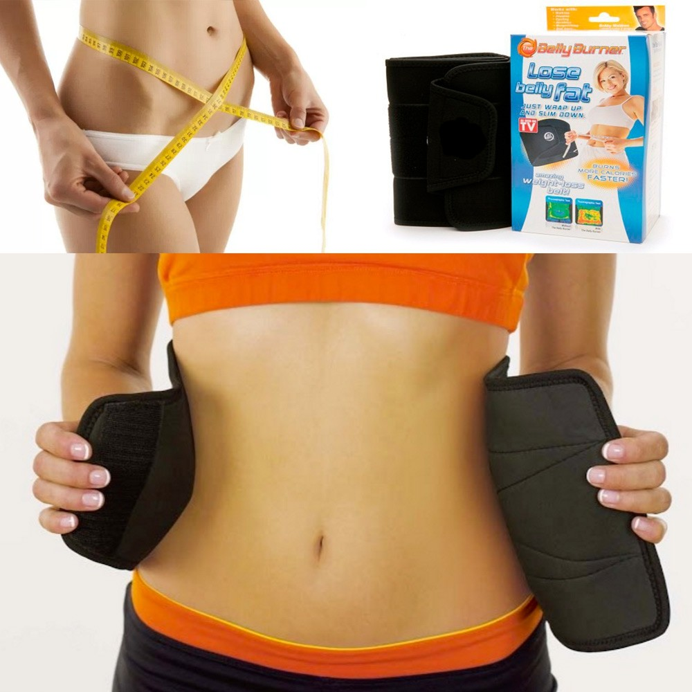 Centură de slăbit din neopren Lose belly fat